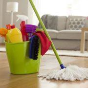 servicii curatenie iasi