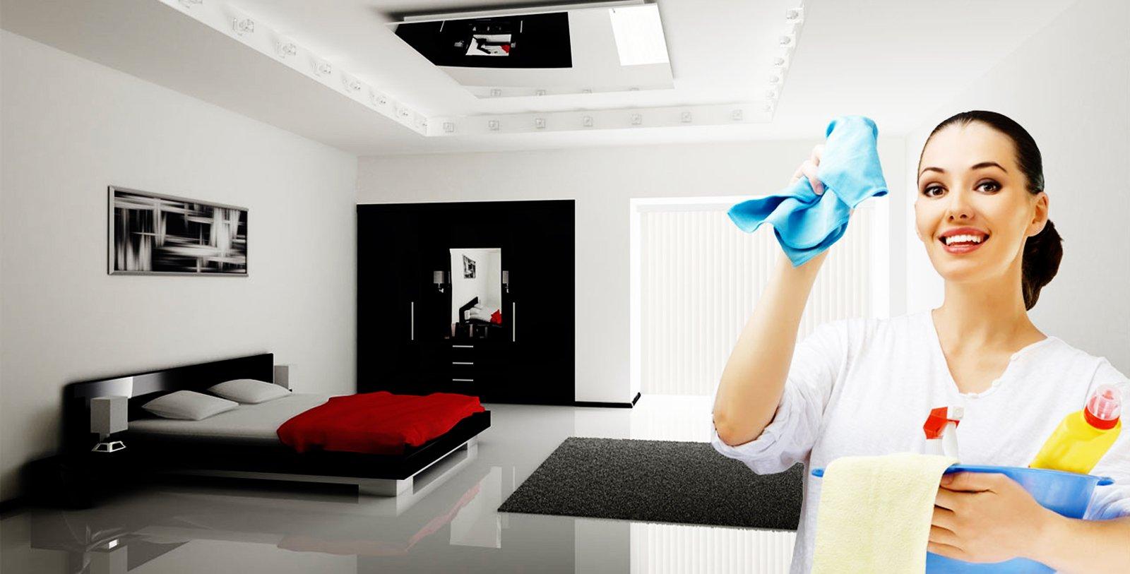 servicii curatenie in iasi